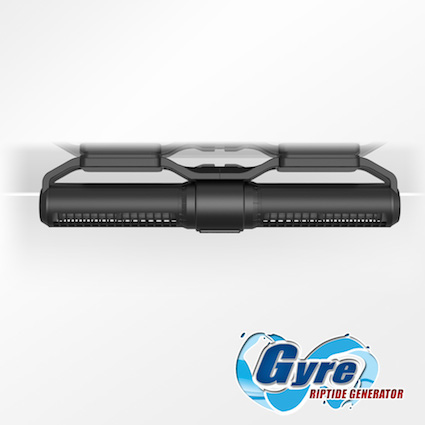 Maxspect Gyre Top Down