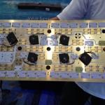 SuperNova LED Board