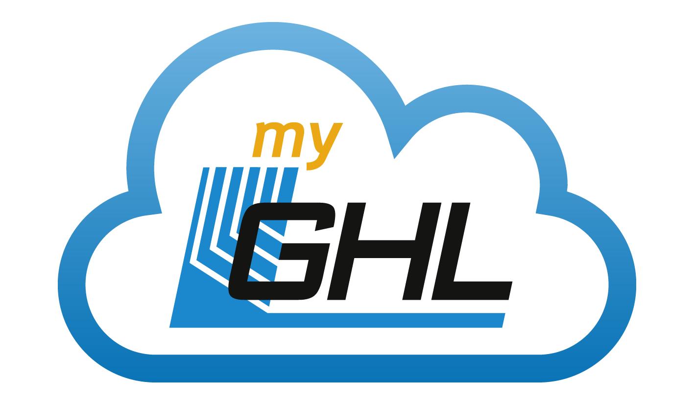 myGHL Logo