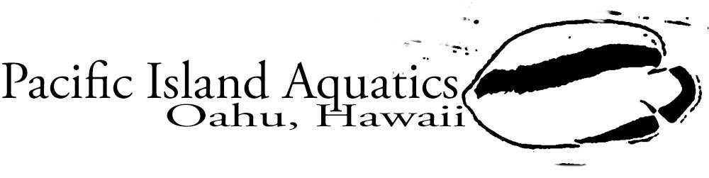 Pacific Island Aquatics Logo