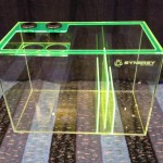 Syngery Reef Systems Sump