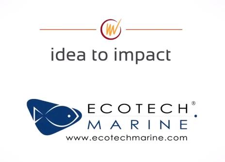 EcoTech Marine History