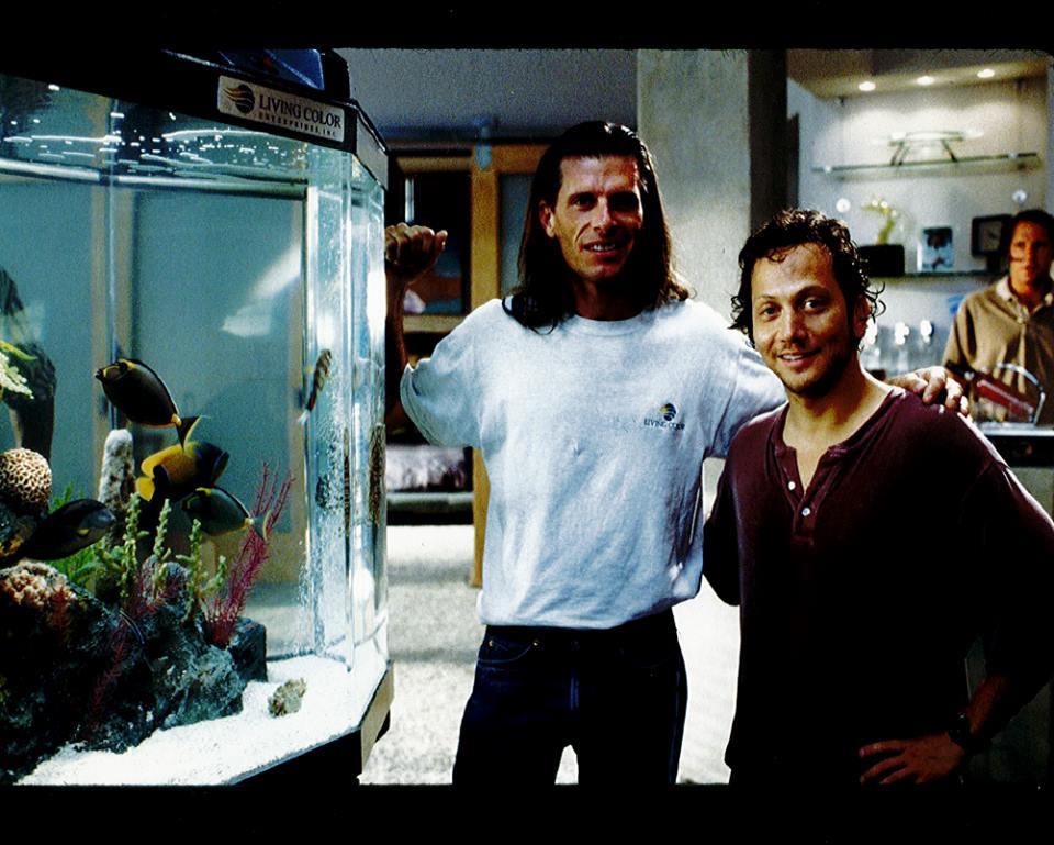 Living Color Aquariums Deuce Bigalow