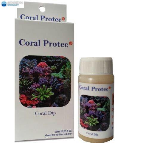 DVH Coral Protec