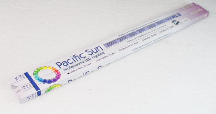 Pacific Sun New T5HO Tube