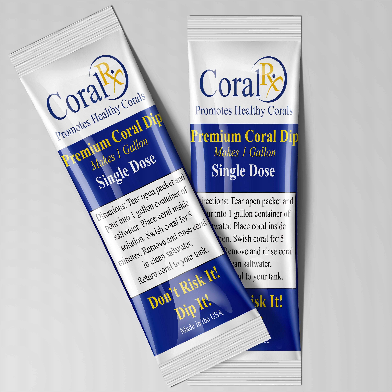 CoralRX One Shot