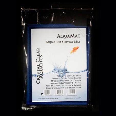 Crystal Clear Aquatics Aqua  Mat