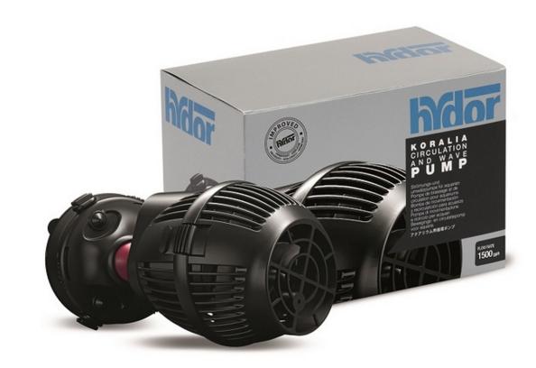 Hydor-Pumps