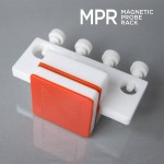 MPR Probe Rack
