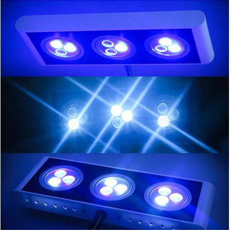 Aqua Nano LED Fixture (27 Watts)