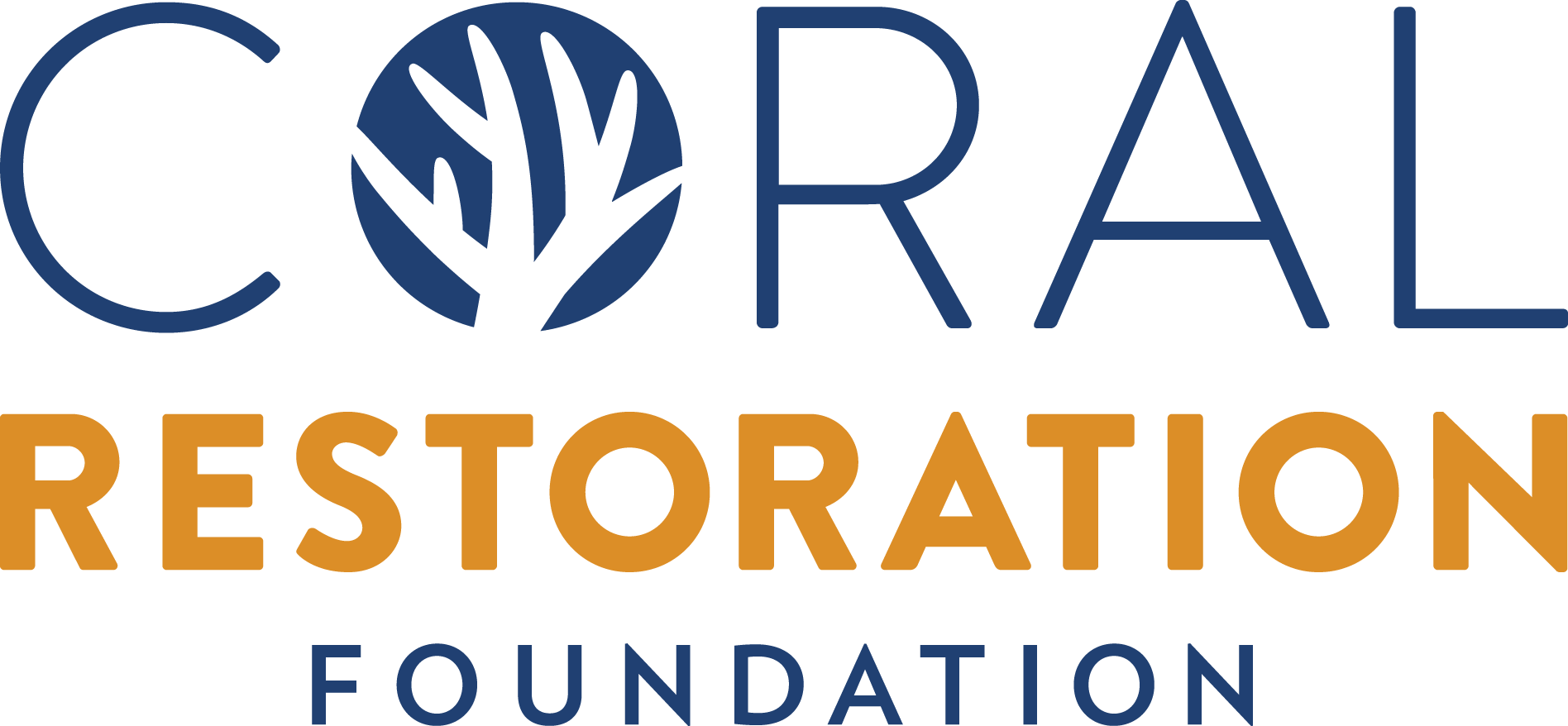 Coral Restoration Foundation Logo
