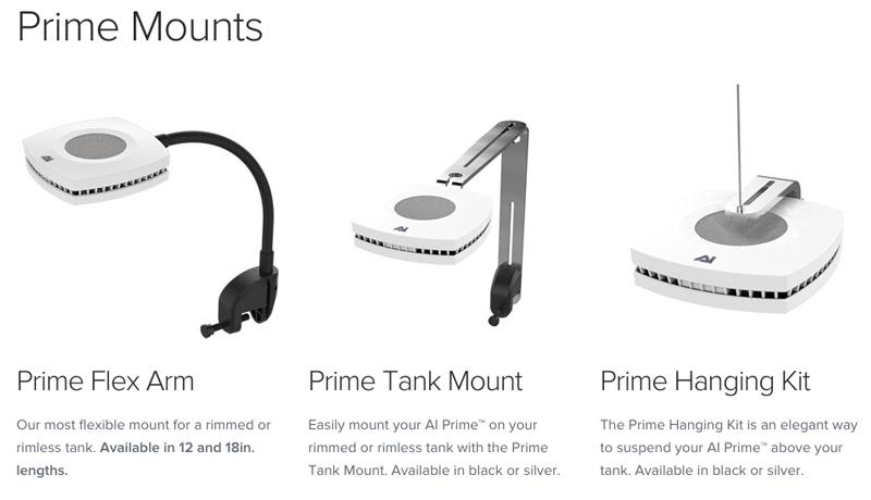 Prime-Mounts