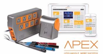 Next Generation Apex Controller