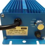 Dimmable 250 Watt Metal Halide Ballast