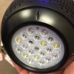 Aqua Planet LED Diodes
