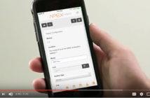 Apex-iOS-app