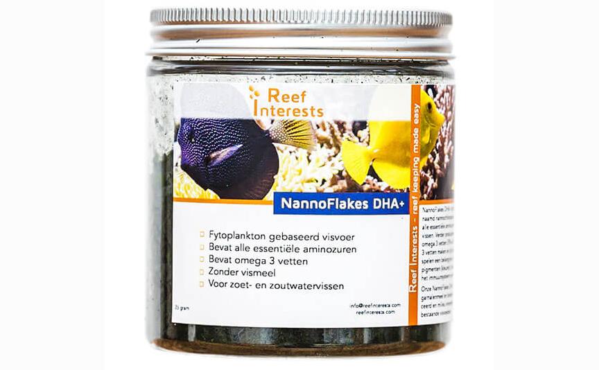 nannoflakes