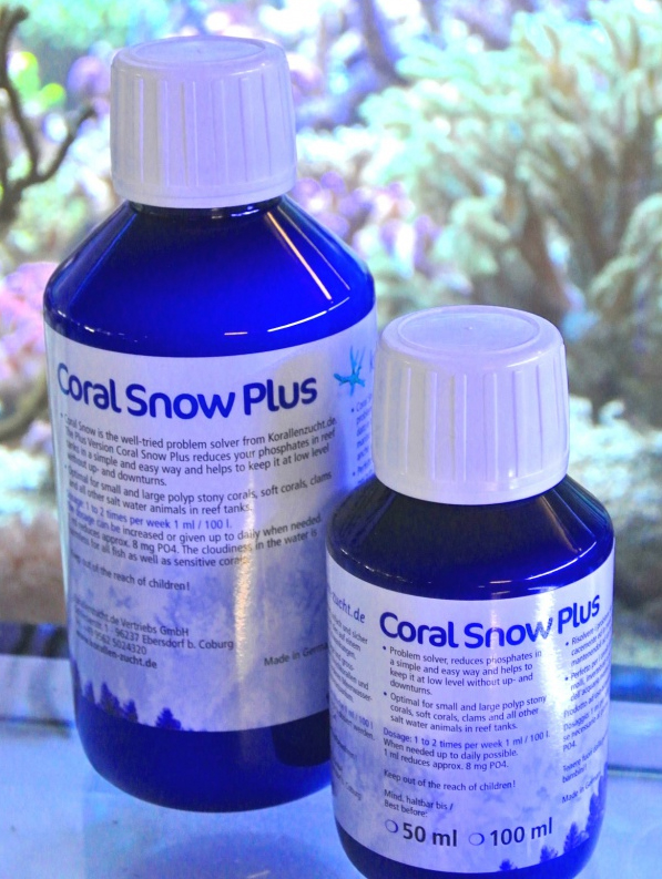 Coral-Snow-Plus