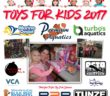 Toys For Kids 2017 Graphic