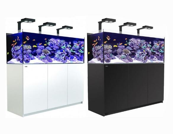 how it s made red sea reefer aquariums aquanerd