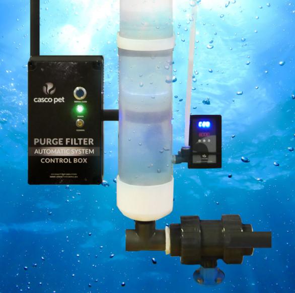 Casco-Purge-Filter