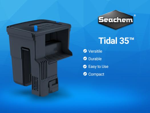 Tidal-35-filter